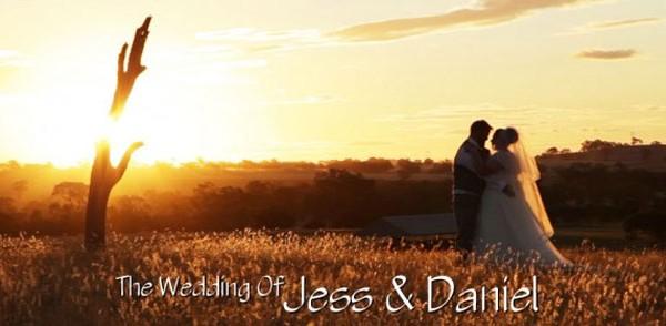 Jess and Daniel
